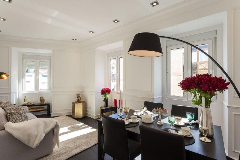 Apartamento T2 de 72 m² - No centro de Lisboa| BVP-KI-908 | 20 | Bien vivre au Portugal