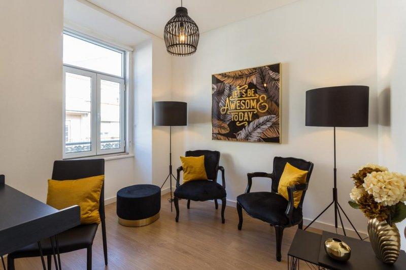 Duplex T5 rénové en plein centre de lisbonne - Anjos | BVP-TD-909 | 1 | Bien vivre au Portugal