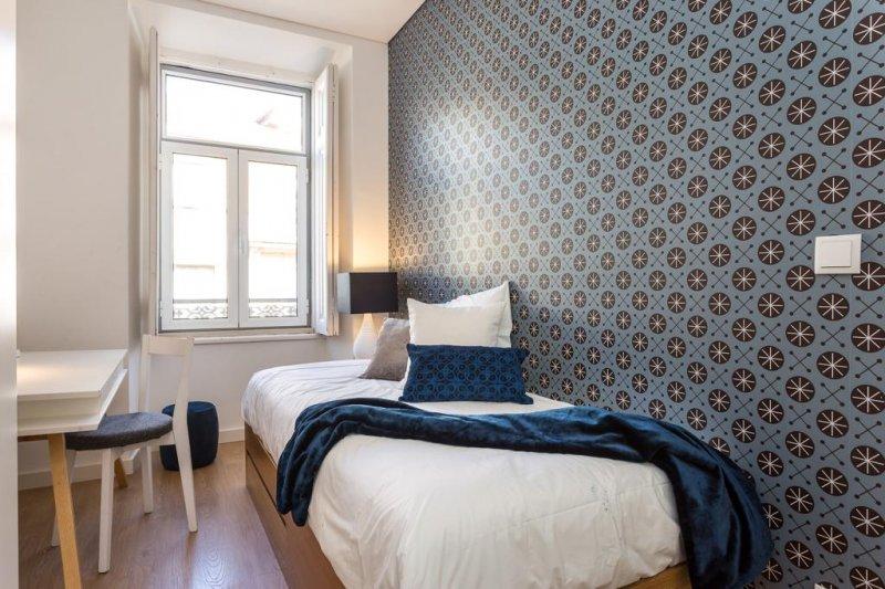Duplex T5 rénové en plein centre de lisbonne - Anjos | BVP-TD-909 | 9 | Bien vivre au Portugal
