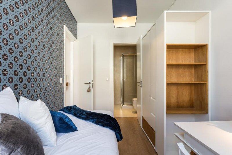 Duplex T5 rénové en plein centre de lisbonne - Anjos | BVP-TD-909 | 10 | Bien vivre au Portugal