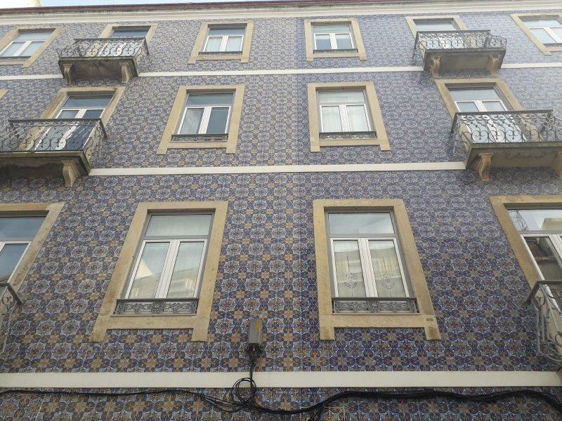 Duplex T5 rénové en plein centre de lisbonne - Anjos | BVP-TD-909 | 17 | Bien vivre au Portugal