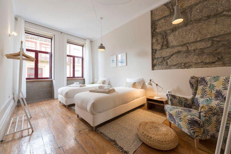 Maison T4 de 186 m² - Centre porto / Santo Ildefonso   BVP-TD-910   5   Bien vivre au Portugal