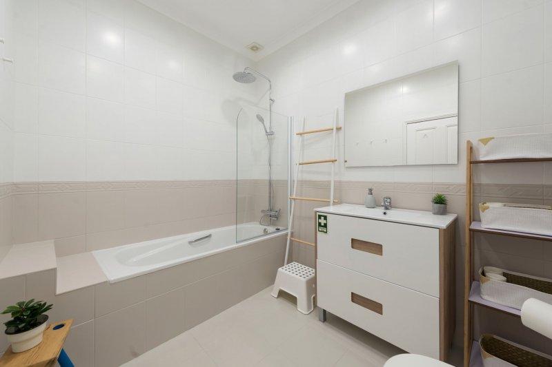 Maison T4 de 186 m² - Centre porto / Santo Ildefonso   BVP-TD-910   7   Bien vivre au Portugal