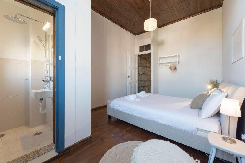 Maison T4 de 186 m² - Centre porto / Santo Ildefonso   BVP-TD-910   8   Bien vivre au Portugal
