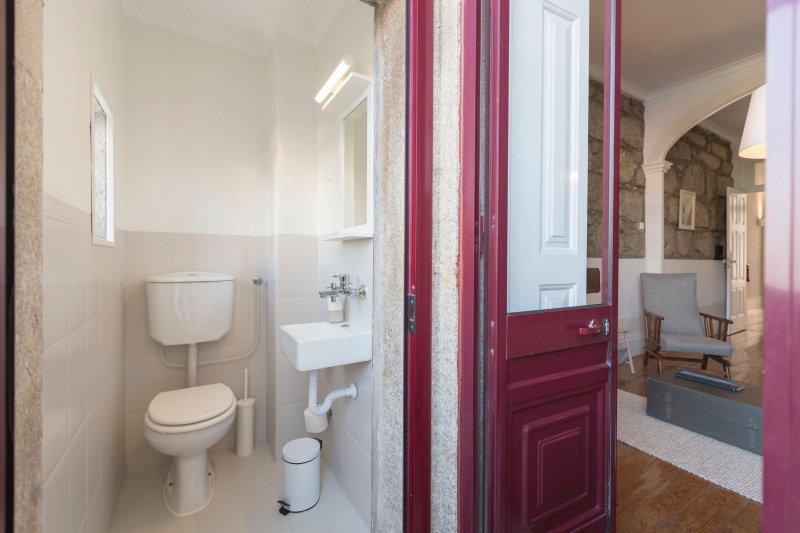 Maison T4 de 186 m² - Centre porto / Santo Ildefonso   BVP-TD-910   10   Bien vivre au Portugal