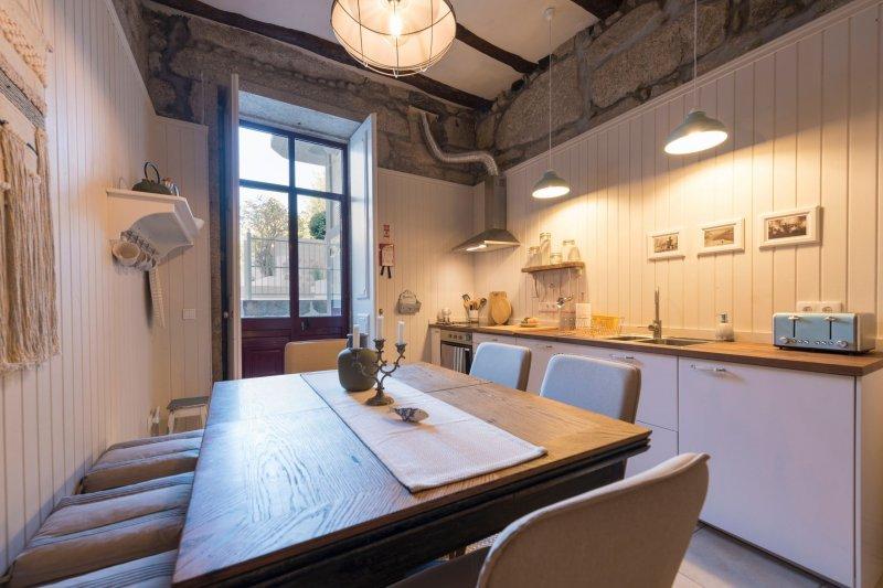 Maison T4 de 186 m² - Centre porto / Santo Ildefonso   BVP-TD-910   11   Bien vivre au Portugal