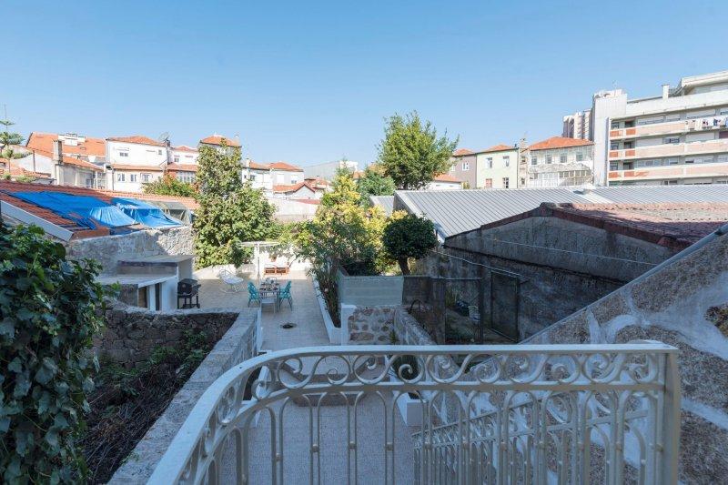 Maison T4 de 186 m² - Centre porto / Santo Ildefonso   BVP-TD-910   12   Bien vivre au Portugal