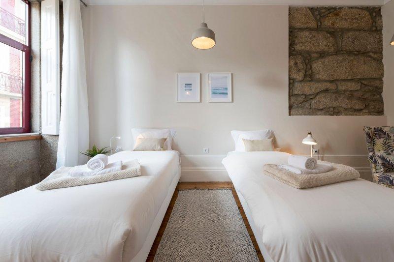 Maison T4 de 186 m² - Centre porto / Santo Ildefonso   BVP-TD-910   13   Bien vivre au Portugal