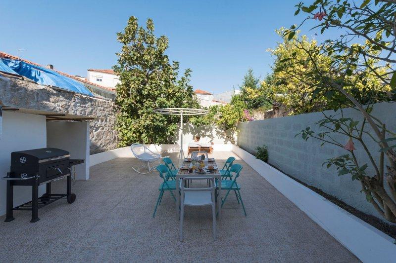 Maison T4 de 186 m² - Centre porto / Santo Ildefonso   BVP-TD-910   14   Bien vivre au Portugal