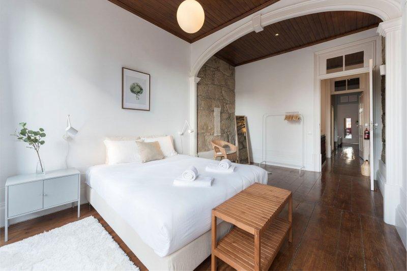 Maison T4 de 186 m² - Centre porto / Santo Ildefonso   BVP-TD-910   21   Bien vivre au Portugal