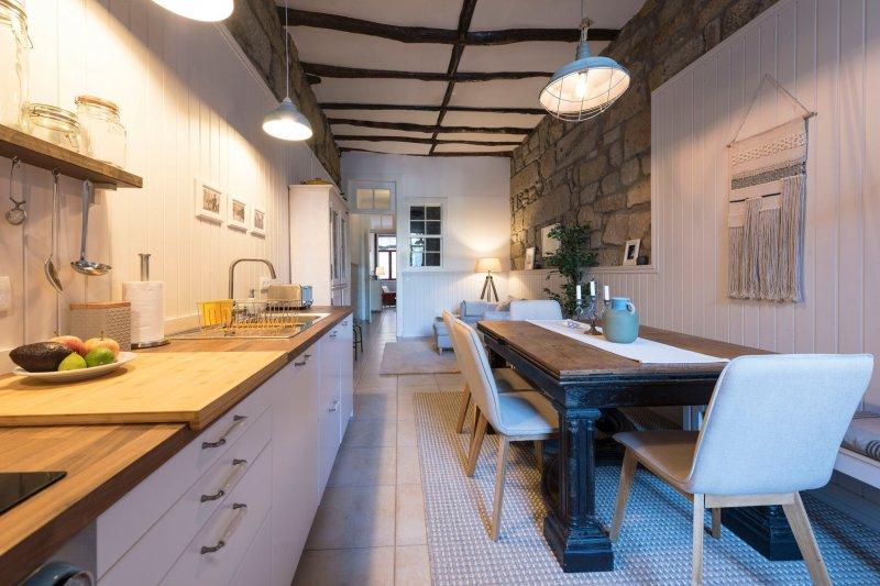 Maison T4 de 186 m² - Centre porto / Santo Ildefonso   BVP-TD-910   24   Bien vivre au Portugal