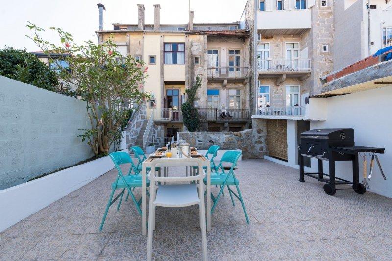 Maison T4 de 186 m² - Centre porto / Santo Ildefonso   BVP-TD-910   33   Bien vivre au Portugal