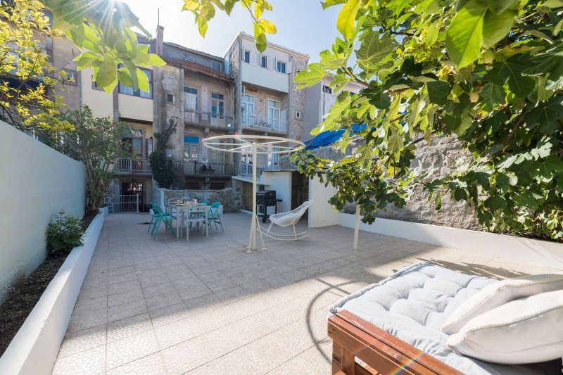 Maison T4 de 186 m² - Centre porto / Santo Ildefonso   BVP-TD-910   34   Bien vivre au Portugal