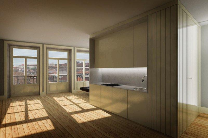 Appartements: T0,T2 - à quelques mètre de la gare São Bento / Porto | BVP-MM-914 | 6 | Bien vivre au Portugal