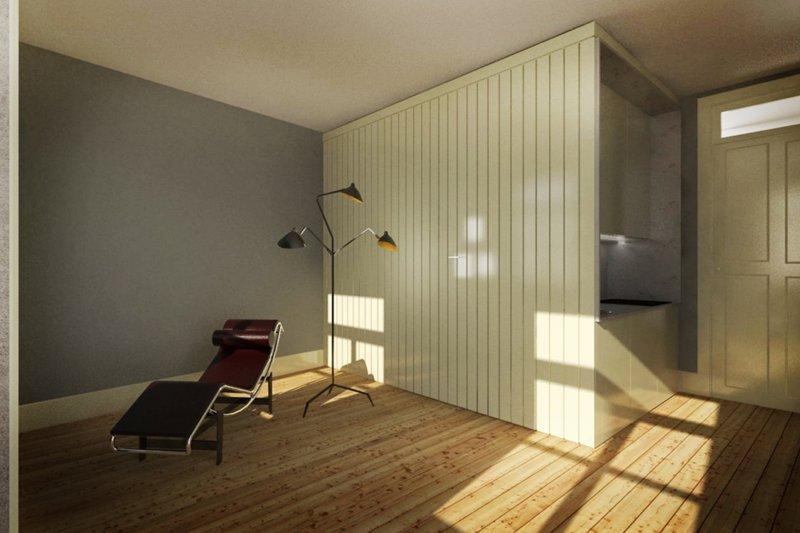 Appartements: T0,T2 - à quelques mètre de la gare São Bento / Porto | BVP-MM-914 | 7 | Bien vivre au Portugal