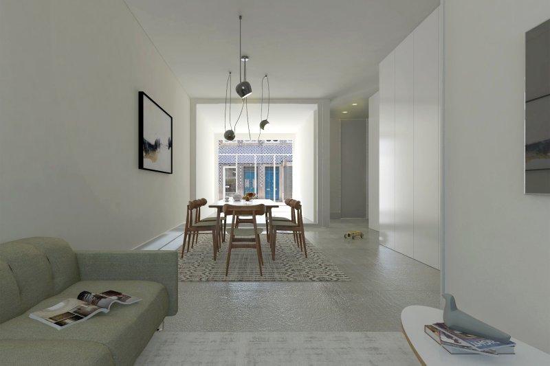 Programme immobilier: T1,T2 - centre de Porto / Bonfim | BVP-MM-915 | 2 | Bien vivre au Portugal