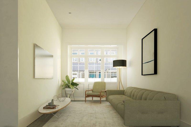 Programme immobilier: T1,T2 - centre de Porto / Bonfim | BVP-MM-915 | 3 | Bien vivre au Portugal