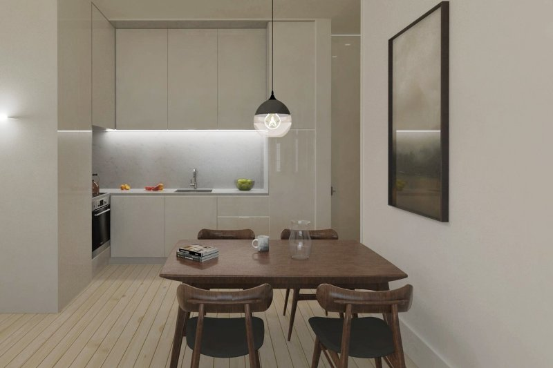 Programme immobilier: T1,T2 - centre de Porto / Bonfim | BVP-MM-915 | 4 | Bien vivre au Portugal