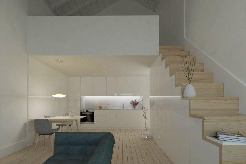 Programme immobilier: T1,T2 - centre de Porto / Bonfim | BVP-MM-915 | 5 | Bien vivre au Portugal