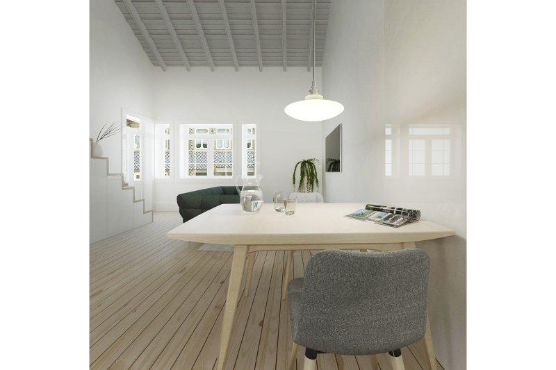 Programme immobilier: T1,T2 - centre de Porto / Bonfim | BVP-MM-915 | 6 | Bien vivre au Portugal
