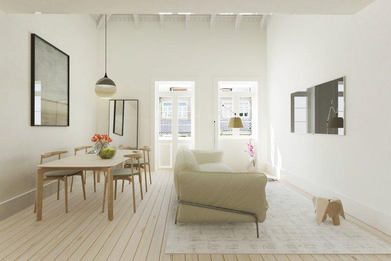 Programme immobilier: T1,T2 - centre de Porto / Bonfim | BVP-MM-915 | 7 | Bien vivre au Portugal