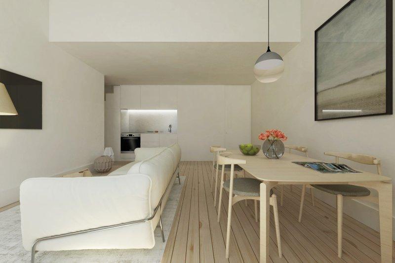 Programme immobilier: T1,T2 - centre de Porto / Bonfim | BVP-MM-915 | 8 | Bien vivre au Portugal