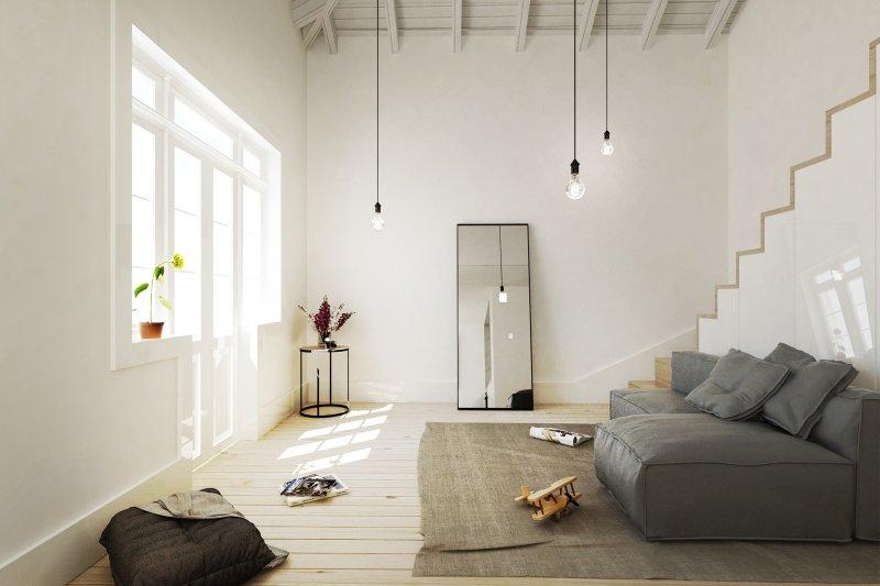 Programme immobilier: T1,T2 - centre de Porto / Bonfim | BVP-MM-915 | 10 | Bien vivre au Portugal