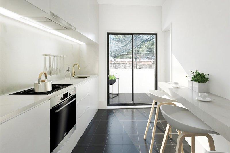 Appartement T2 - Plein centre de Porto / Santo Ildefonso | BVP-MM-916 | 3 | Bien vivre au Portugal