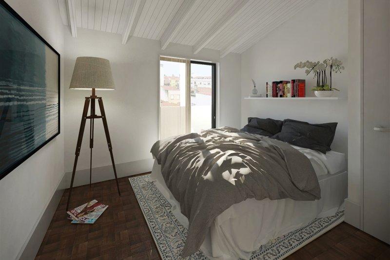 Appartement T2 - Plein centre de Porto / Santo Ildefonso | BVP-MM-916 | 4 | Bien vivre au Portugal