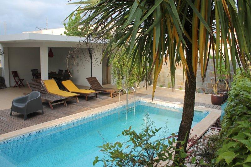 Maison T4 de 104 m² avec piscine - São Paio de Oleiros | BVP-TD-917 | 5 | Bien vivre au Portugal