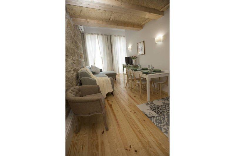 Prédio de 345 m² - Baixa Porto / Santo Ildefonso| BVP-TD-918 | 4 | Bien vivre au Portugal