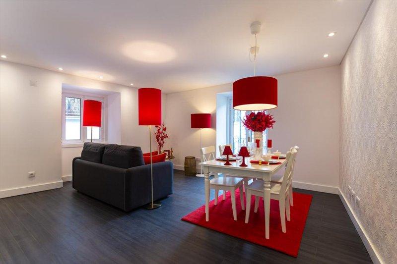 Duplex T3 de 100 m² - Lisboa / Alfama | BVP-KI-920 | 1 | Bien vivre au Portugal