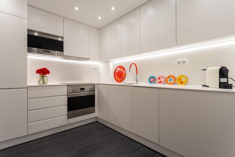 Duplex T3 de 100 m² - Lisboa / Alfama | BVP-KI-920 | 2 | Bien vivre au Portugal