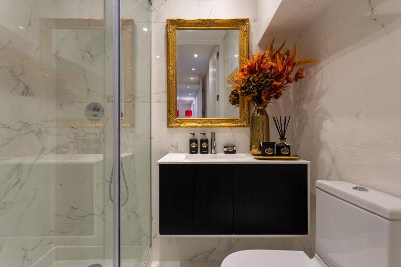Duplex T3 de 100 m² - Lisboa / Alfama | BVP-KI-920 | 4 | Bien vivre au Portugal