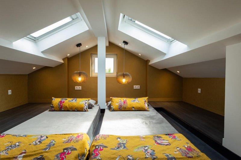 Duplex T3 de 100 m² - Lisboa / Alfama | BVP-KI-920 | 5 | Bien vivre au Portugal