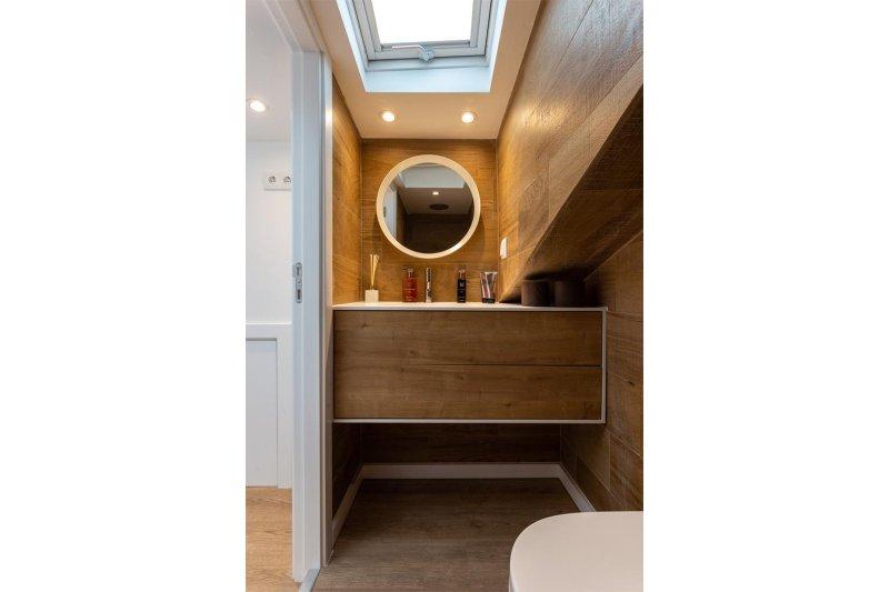 Duplex T3 de 100 m² - Lisboa / Alfama | BVP-KI-920 | 7 | Bien vivre au Portugal