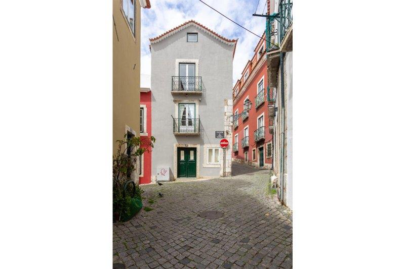 Duplex T3 de 100 m² - Lisboa / Alfama | BVP-KI-920 | 11 | Bien vivre au Portugal