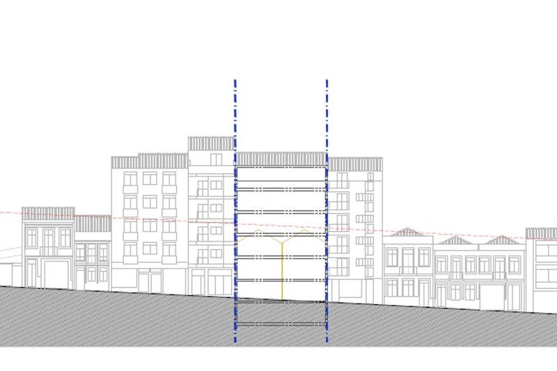 Prédio a reabilitar de 1675 m² - baixa do Porto - Bonfim | BVP-TD-921 | 1 | Bien vivre au Portugal
