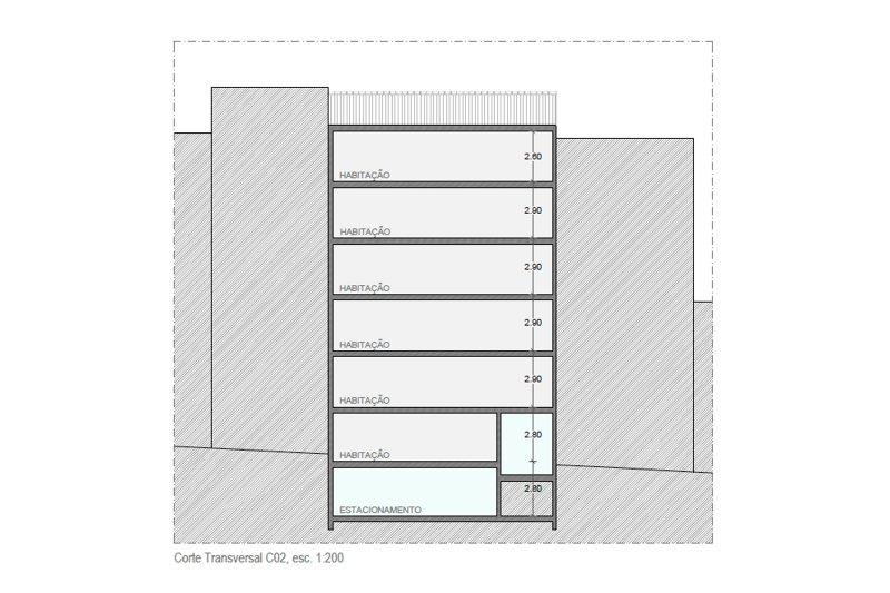 Prédio a reabilitar de 1675 m² - baixa do Porto - Bonfim | BVP-TD-921 | 3 | Bien vivre au Portugal