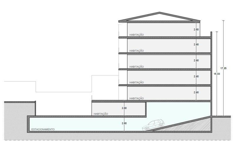 Prédio a reabilitar de 1675 m² - baixa do Porto - Bonfim | BVP-TD-921 | 4 | Bien vivre au Portugal