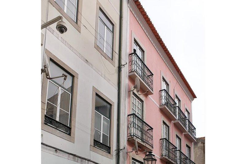 Prédio de 405 m² no coração de Lisboa/ Bairro Alto | BVP-TD-922 | 9 | Bien vivre au Portugal