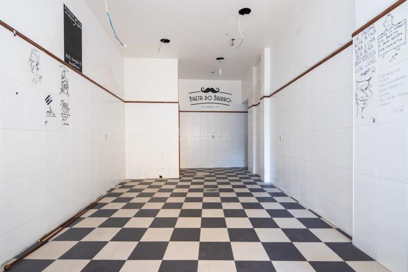 Prédio de 405 m² no coração de Lisboa/ Bairro Alto | BVP-TD-922 | 2 | Bien vivre au Portugal