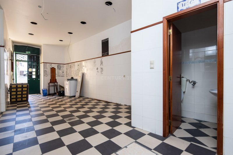 Prédio de 405 m² no coração de Lisboa/ Bairro Alto | BVP-TD-922 | 3 | Bien vivre au Portugal