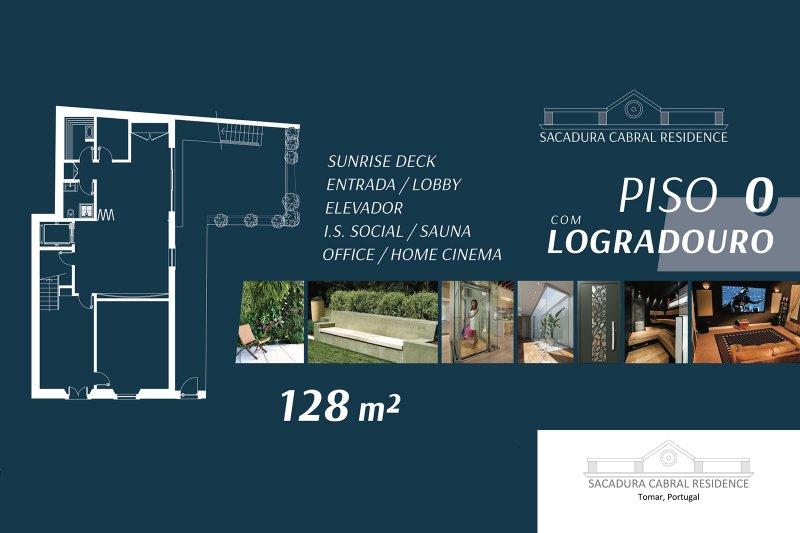 Prédio de 398 m² - Sacadua Cabral Residence - Centro histórico da cidade de Tomar | BVP-TD-928 | 2 | Bien vivre au Portugal
