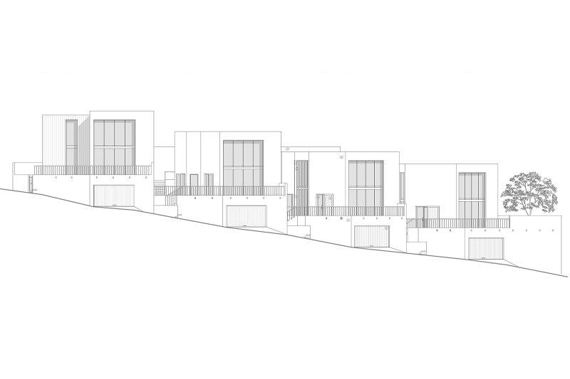 Terrain de 1290 m² avec projet approuvé pour 4 maisons unifamiliales - Centre Historique d'Alcobaça | BVP-TD-929 | 6 | Bien vivre au Portugal