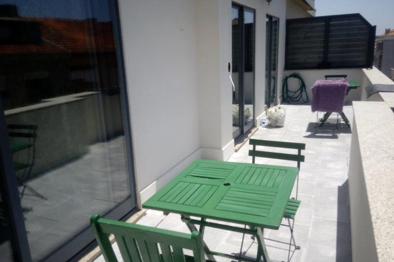 Appartement T2 - Espinho | BVP-TD-931 | 1 | Bien vivre au Portugal