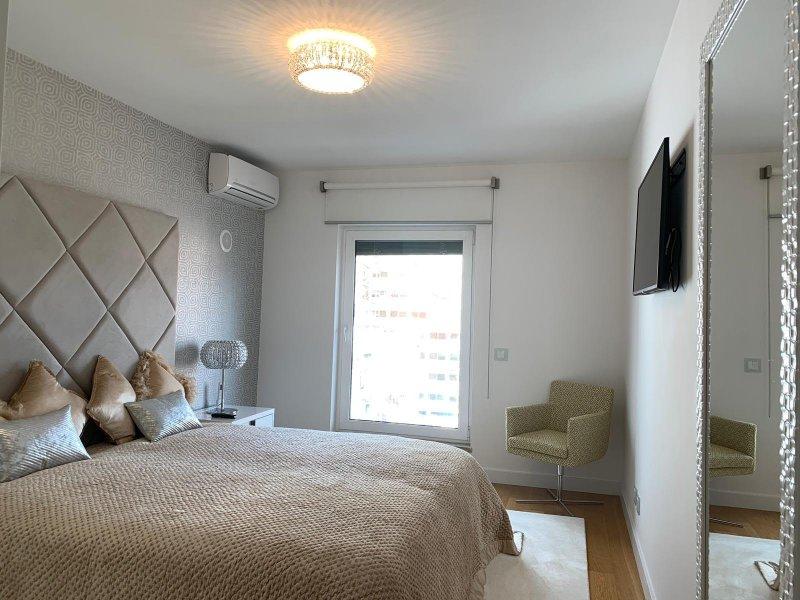 Duplex T5 - Avenidas Novas / Lisbonne | BVP-TD-934 | 1 | Bien vivre au Portugal
