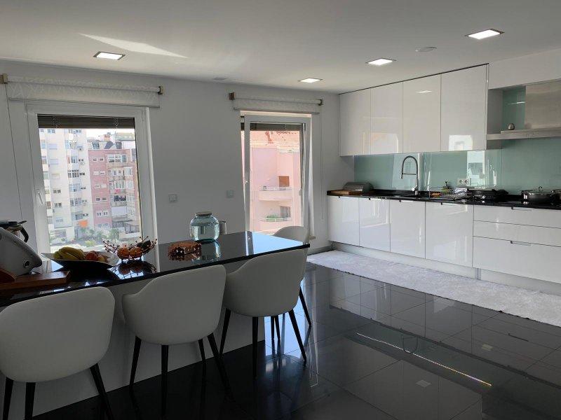 Duplex T5 - Avenidas Novas / Lisbonne | BVP-TD-934 | 19 | Bien vivre au Portugal