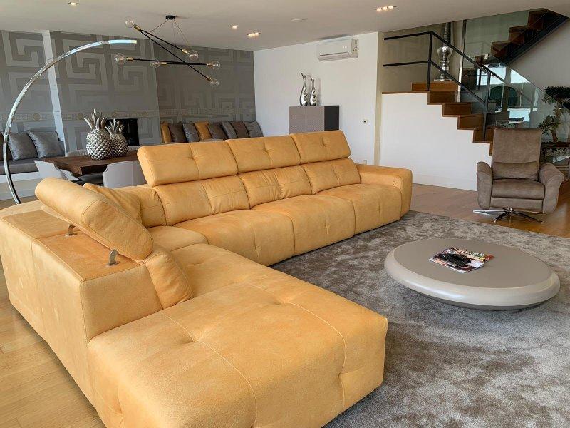 Duplex T5 - Avenidas Novas / Lisbonne | BVP-TD-934 | 33 | Bien vivre au Portugal