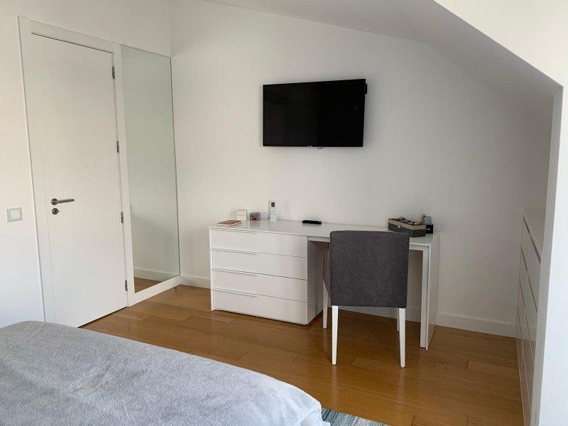 Duplex T5 - Avenidas Novas / Lisbonne | BVP-TD-934 | 35 | Bien vivre au Portugal